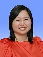 Helene Fung